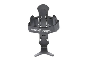dom monkii cage V black