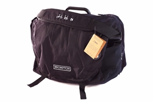 Brompton C Bag in Black