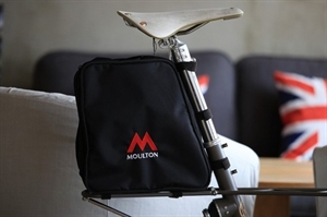 Moulton AM & NS Bag Cordura Padded,Mesh Pockets