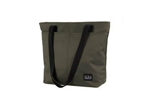 Borough Tote S Bag Olive With Frame