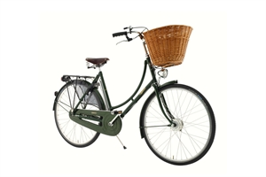 Pashley Bicycles - Princess Sovereign