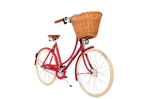 Pashley Bicycles - Britannia