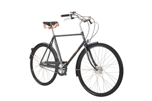 Pashley Bicycles - Brooks 150th Anniversary Roadster