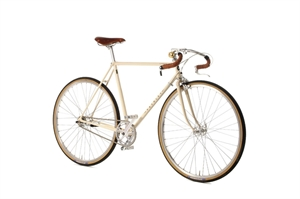 Pashley Bicycles - Clubman