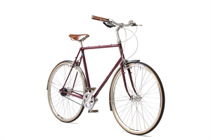 Pashley Bicycles - Countryman