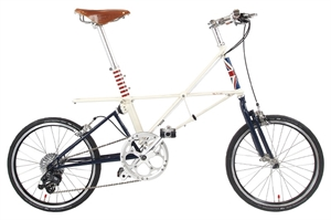 Moulton Grand Union : Special Edition