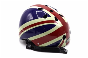 Nut Case Union Jack