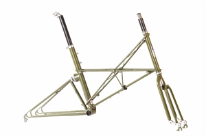 Moulton TSR Willow-Green