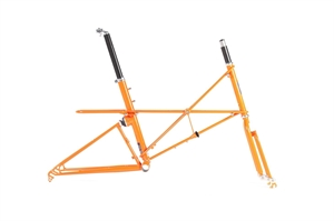Moulton TSR Orange