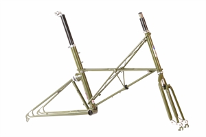 Moulton TSR Ash-Green