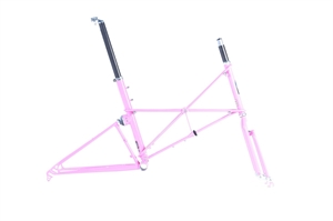 Moulton TSR Powder Pink