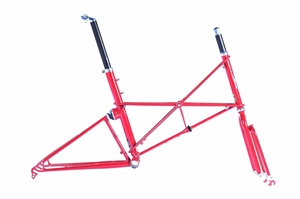 Moulton TSR  Red