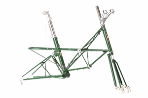 Moulton Jubilee50 Safari-Green