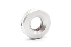 Hook Joint Locknut Aluminium