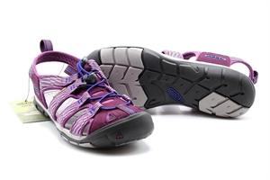 KEEN CLEARWATER CNX GRAPE WINE/GRAPE KISS