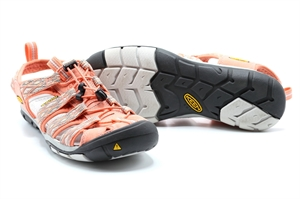 KEEN CLEARWATER CNX FUSION CORAL/VAPOR