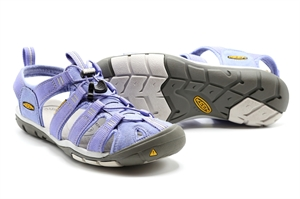 KEEN CLEARWATER CNX PERIWINKLE/VAPOR